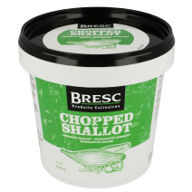 Bresc Shallots Chopped 1000gr