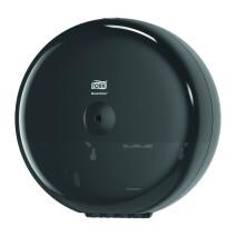 Tork SmartOne Toilet Roll T8 Dispenser Black 680008