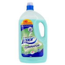 Lenor Ultra Fresh Green 5L geconcentrated P&G Professional (Wasproducten)