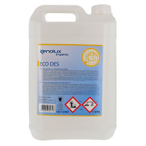 Kenolux Eco Des Cleaning Disinfectant 5L Cid Lines