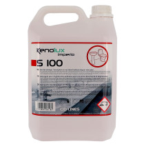 Kenolux Imperio S100 Sanitary Cleaner 5L Cid Lines