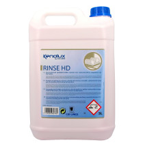 Kenolux Rinse HD Rinsing product for the dishwasher with hard water 5LCid Lines (Vaatwasproducten)