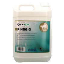Kenolux Rinse G 5L glansspoelmiddel speciaal voor glazenwassers Cid Lines (Vaatwasproducten)