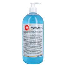 Kenosept-G 1L alcoholic gel for handhygiene Cid Lines (Hygiëneproducten)