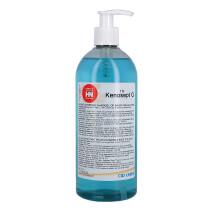 Kenosept-G 500ml alcoholic gel for handhygiene Cid Lines (Hygiëneproducten)