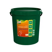 Knorr Chicken Stock paste 10kg bucket