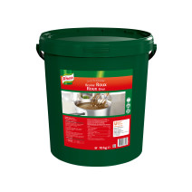 Knorr roux brown granules 10kg Professional