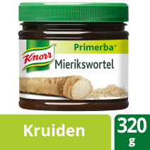 Knorr Primerba horseradish 320gr