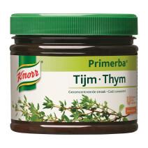 Knorr Primerba Thyme Herbal Paste Seasoning 340gr