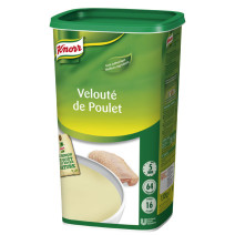 Knorr Soup cream of chicken 1.26kg Easy Soups