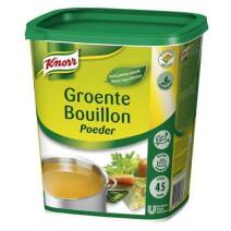 Knorr Gastronom groentebouillon poeder 900gr