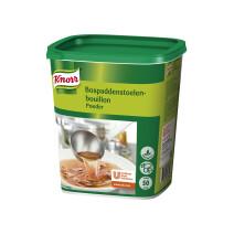 Knorr bospaddestoelbouillon poeder 1kg