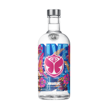 Vodka Absolut Tomorrowland 70cl 40% Limited Edition 2021