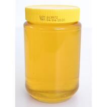 Acacia Honing vloeibaar (100%) 1kg bokaal