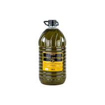 Arbequina Olive Oil 5L Pago Baldios San Carlos