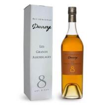 Bas Armagnac Darroze Les Grands Assemblages 8 Years 70cl 43%