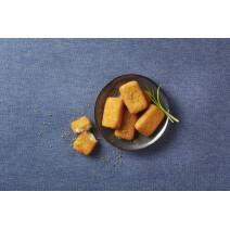 Aviko La Cuisine Belge Kaaskroketten Artisanaal 50gr 24st Diepvries