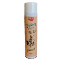 Bakey Spray greasing & anti-sticking 600ml aerosol