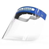 Protective Face Shield (Papieren producten)
