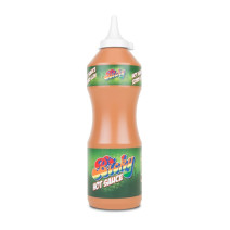 Bicky Hot Sauce 840ml Squeeze bottle
