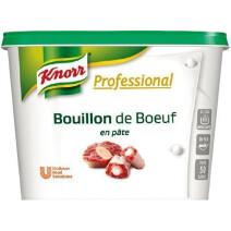Knorr Gourmet vleesbouillon pasta 1kg Professional