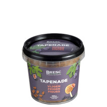 Bresc Tapenade Figs 325gr