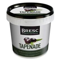 Bresc Tapenade Black Kalamata Olives 325gr