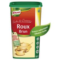 Knorr roux brown granules 1kg Professional