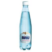 Water Bru 24x50cl PET