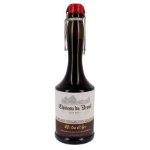Calvados Chateau du Breuil 12 years aged 2L 41%