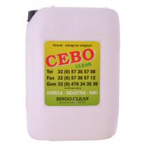 CEBO Clean 10L Super Degreaser