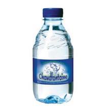 Chaudfontaine  Still Water 24x33cl PET bottle