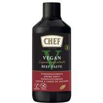 Chef Vegan Liquid Concentrate Beef taste 1L Nestlé Professional