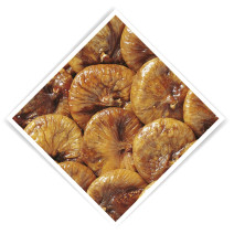 Dried Figs FQ Sweetened 2.5kg De Notekraker