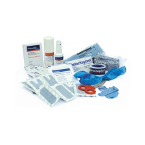 Detectaplast Navulpakket Medic Box Food 1st EHBO Koffer Horeca