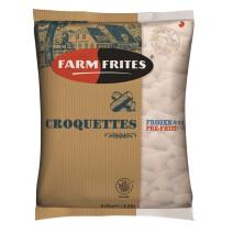 Farm Frites aardappelkroketten 2.5kg
