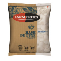Farm Frites Mash de Luxe aardappelpuree 2.5kg