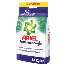 Ariel Pro+ 13kg washing powder Procter & Gamble Professional