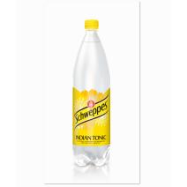 Schweppes Tonic 1.5L PET
