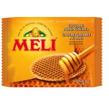 Meli Honey Waffle 30gr 48pcs Wrapped Individually
