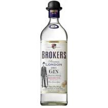 Gin Broker's 70cl 40% Premium London Dry Gin