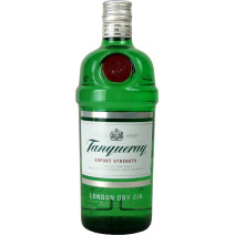 Gin Tanqueray 1L 43.1% London Dry Gin