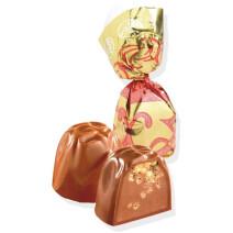 Praline Gioli Oro Milk 1kg Individually Wrapped