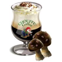 Glasses Chouffe Coffee 6 pieces