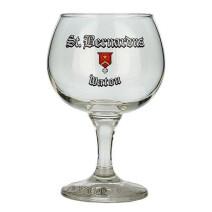 Glasses Beer St.Bernardus 15cl 6 pieces