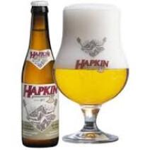 Hapkin 8.5% 24x33cl bak