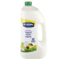 Hellmann's Yoghurt Dressing 3L