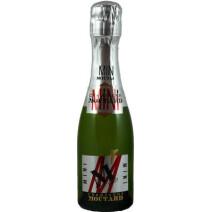 Champagne Moutard Grande Cuvee Brut 200ml bottle