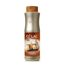 Topping Caramel 1L Colac