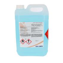 Kenosept-L 5L desinfectiemiddel voor handen Cid Lines